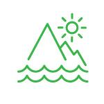 dovolenka bez cestovky - ikona komplas | erestrade.sk