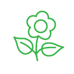 záhradnické služby - ikona kvetina | erestrade.sk